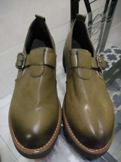 Ladies Oxford Shoes