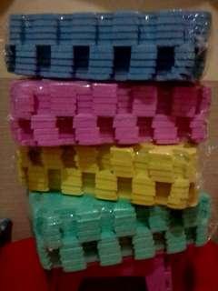💕 Puzzle Rubber Mat 💕