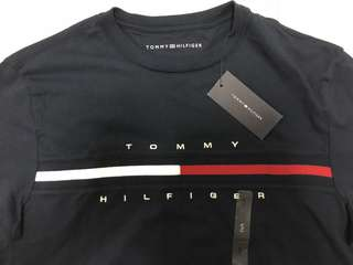BNWT Tommy Hilfiger T-Shirt (Authentic) Size XS
