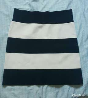 Bandage skirt (forever21)