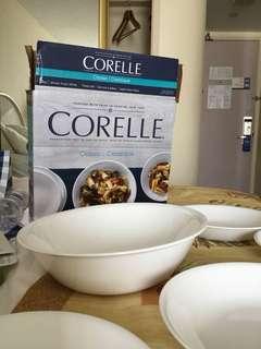 Corelle Classic 5 pcs