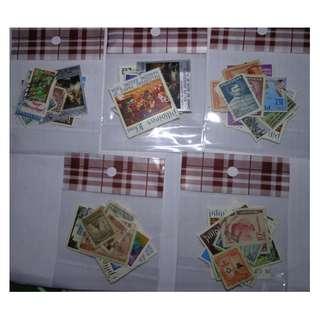 Pre 1970 Philippine Stamps