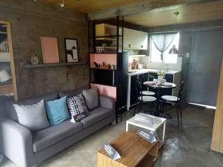 Bare Type HOUSE & LOT - TARLAC, CAVITE