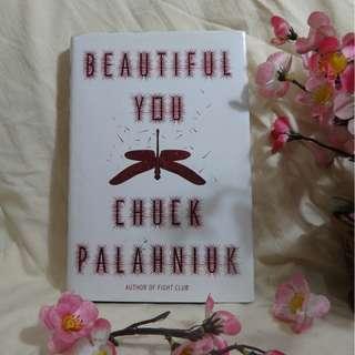 Beautiful You (Novel Inggris Fiksi/Fiction English Novel) - Chuck Pahlaniuk