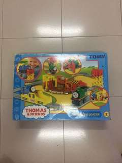 Thomas and Friends Train Playset - Thomas Big Loader