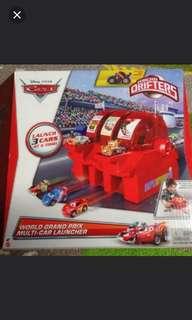Disney Pixar cars launcher