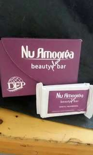 Nu amoorea stem cell 1 bar 15gram