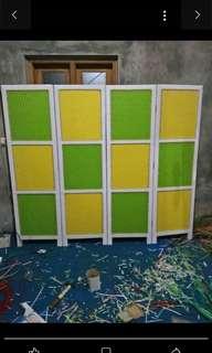 Sketsel 4 pintu