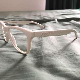 Oakley Frogskin Frame Glasses Original