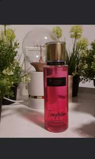 Victoria's Secret Temptation fragrance mist perfume