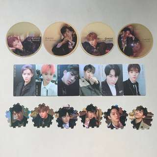 WTT/WTS Wanna One I Promise You