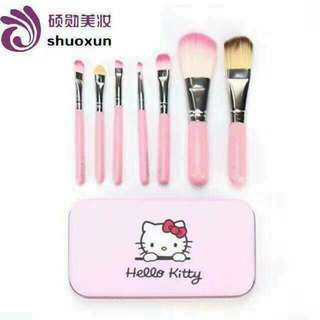 HELLO KITTY MINI BRUSH