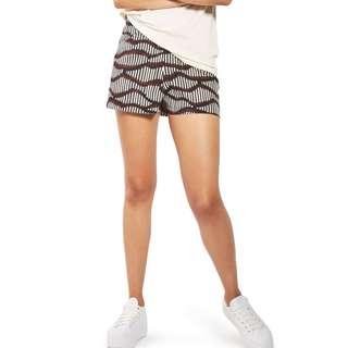 Topshop Matchstick Shorts