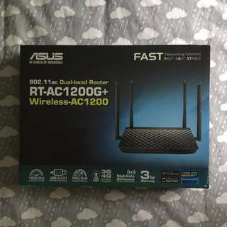 Asus Brand New Router