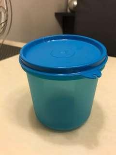 Tupperware Compact Bowl High 650ml