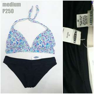2 piece swimsuit || old navy
