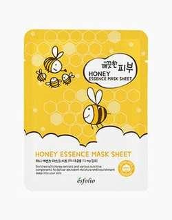Sale Take all Esfolio Korean Essence Masks