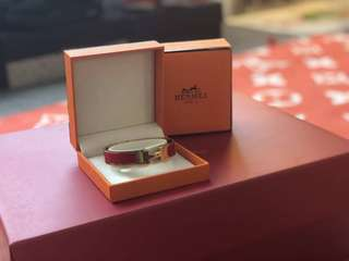 Hermes Bangle readystock buy 1 free 1