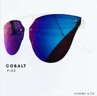 SUNNIES - COBALT (BLUE)
