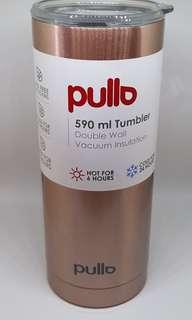 590ml Vacuum Insulated Tumbler