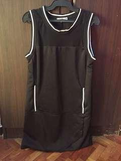 Oxygen Jersey Dress