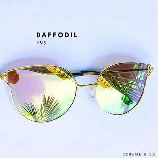 SUNNIES - DAFFODIL (YELLOW)