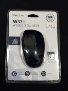 Targus Wireless Mouse #20under