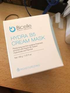 Bicelle Hydra B5 Cream Mask 全新