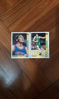 NBA Upper DECK 1992-1993  籃球卡