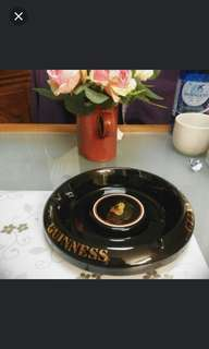 Guinness Ash tray