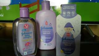 Bedtime Baby Bath Package take all
