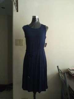 Liz Clairborne Blue dress
