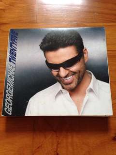 "George Michael ""25"" (3 CD)"