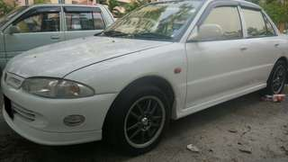 Proton Wira 1.5 Manual Direct Owner