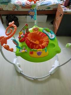 Fisher Price Jumperoo (7 month old, still in great condition)