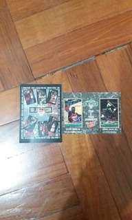 NBA Upper DECK 1992-1993 NBA Jam Session 籃球卡