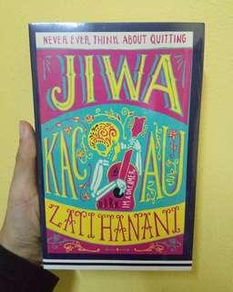 Books| Jiwa Kacau