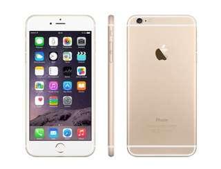 iPhone 6 Gold UNLOCKED