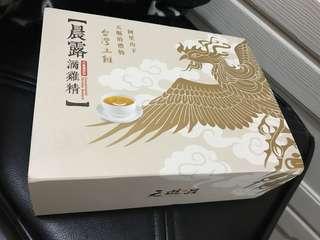 晨露滴雞精一盒10包