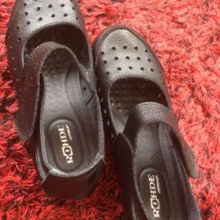 Rohde Shoes