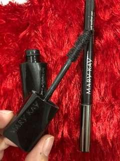 Mary Kay (Mascara & Eyeliner Pen)