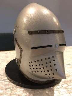 Medieval Knight Helmet (Life Size)
