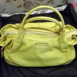 Kate Spade 100% Authentic Leather Handbag