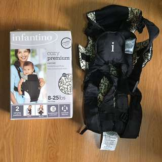Infantino Baby Carrier - Never Used