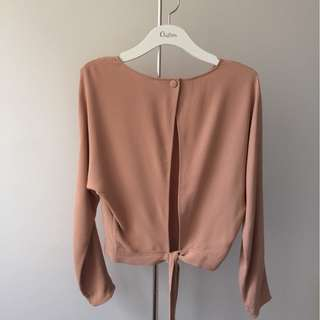 Wilfred Laon Blouse