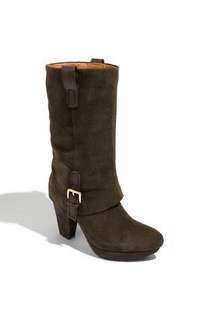 Earthies boots