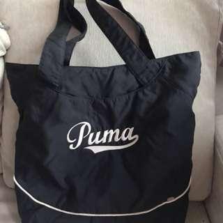 Puma Gym Bag REPRICED