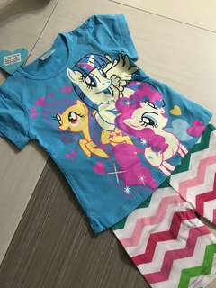 MLP cloths clearing
