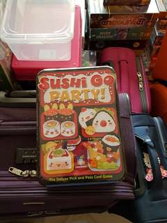 Sushi Go Party Brand New Board Game