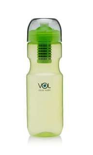 VOL water bottle